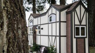 Tudor House by Tiny Heirloom