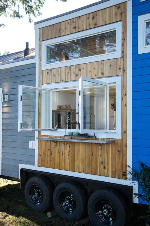 Mobile Business - Kentucky Donut Shop by Tiny Heirloom