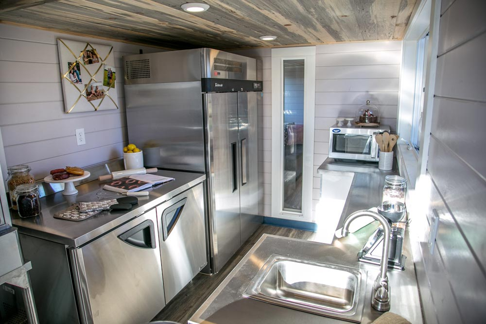 Commercial Appliances - Kentucky Donut Shop by Tiny Heirloom