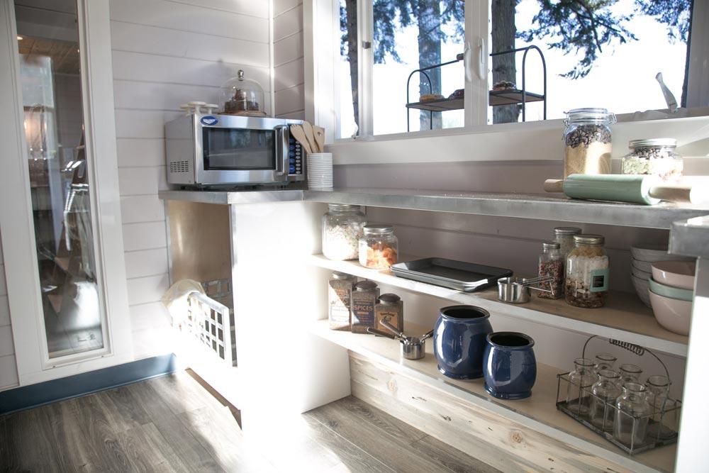 Kitchen Storage - Kentucky Donut Shop by Tiny Heirloom