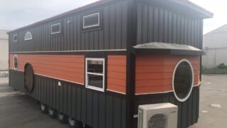 Be Our Guest by Incredible Tiny Homes