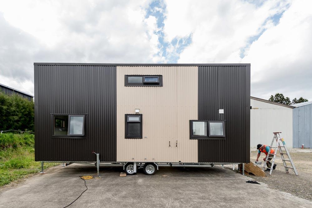 Kauri by Tiny House Builders