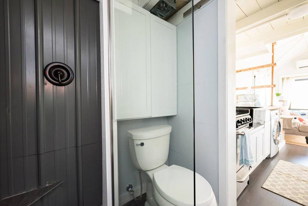 Bathroom - RE/MAX Tiny Home for Tiny Tots