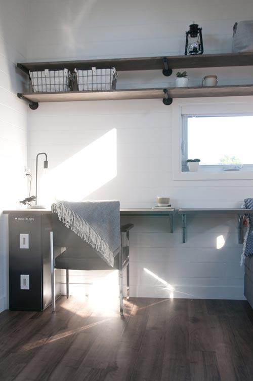 Office Space - Saule by Minimaliste