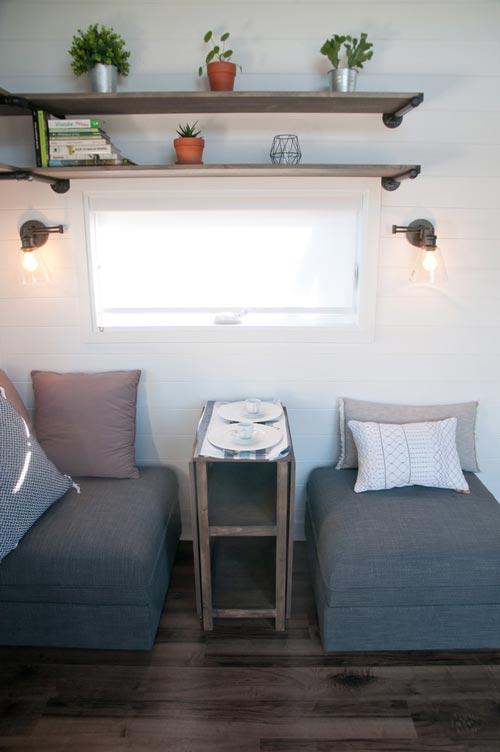 Living Area - Saule by Minimaliste