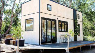 Showcase by Sowelo Tiny Houses