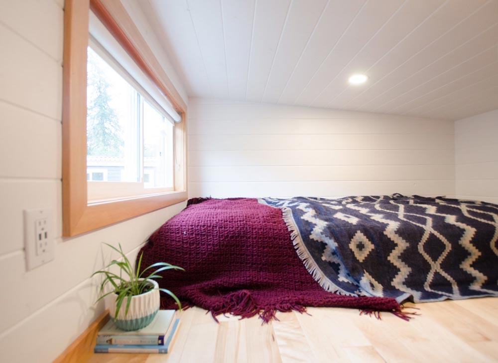 Two Bedroom Lofts - Albatross by Rewild Homes