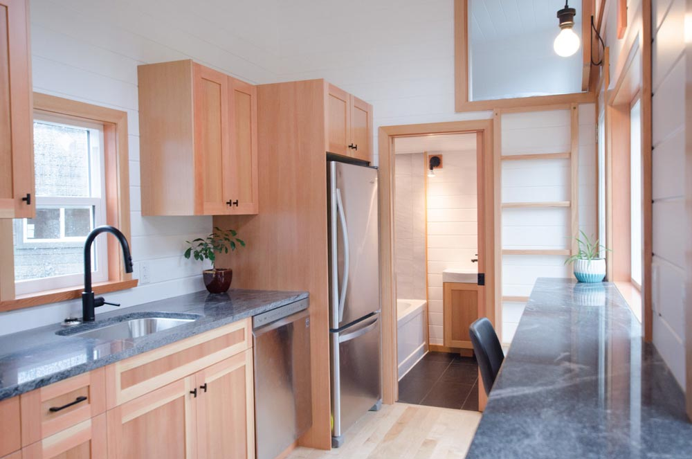 Full Size Appliances - Albatross by Rewild Homes