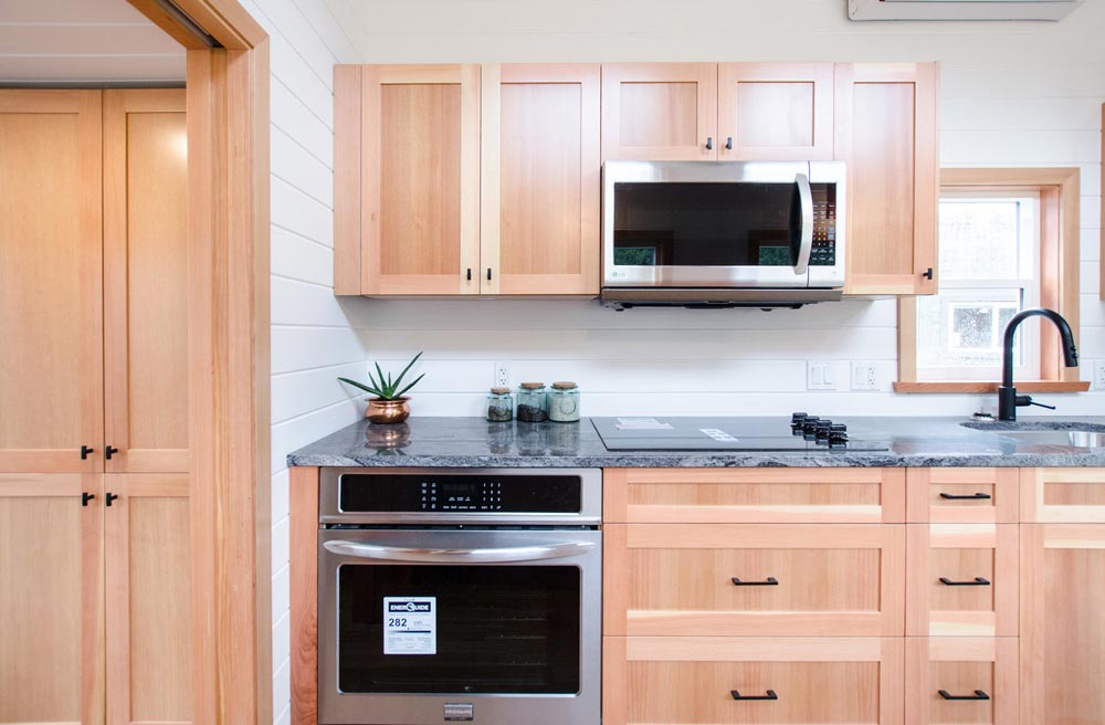 Upper Cabinets - Albatross by Rewild Homes