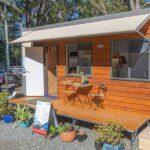 Beach Shack by Tiny Homes Tilba Australia