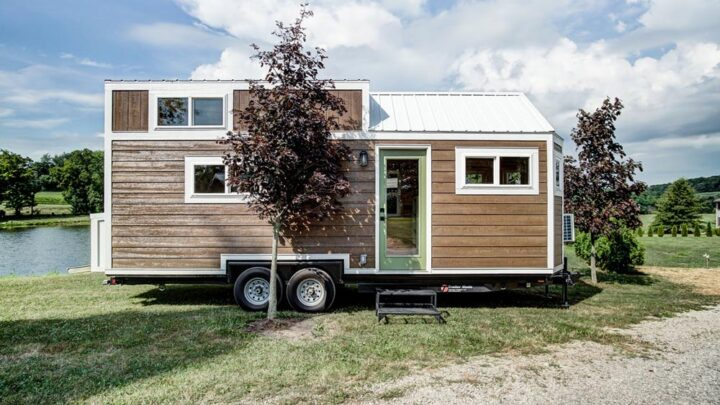 Clover by Modern Tiny Living