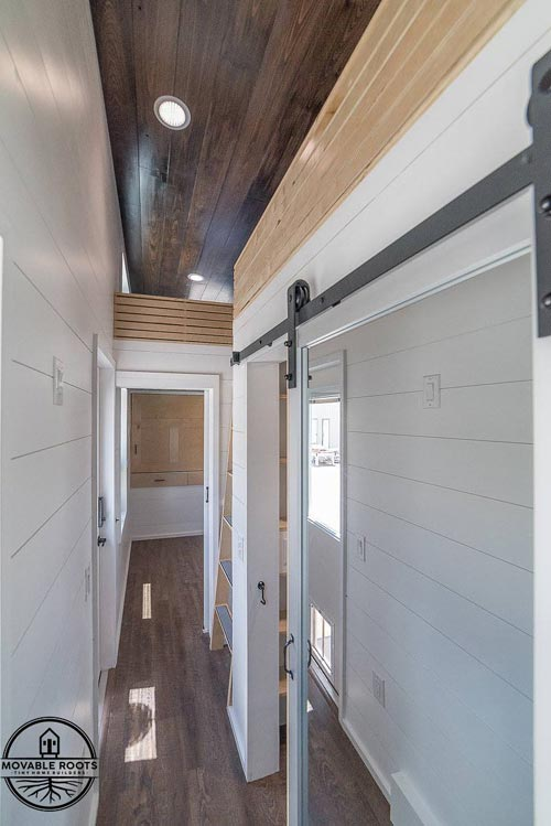 Barn Door - Elmore by Movable Roots