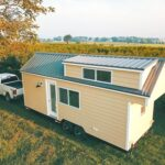 Rumspringa by Liberation Tiny Homes