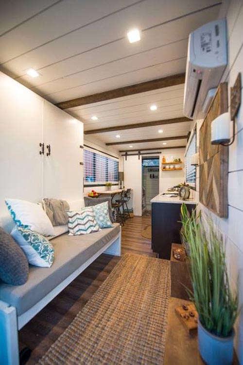 Shipping Container Home - Anchor by CargoHome