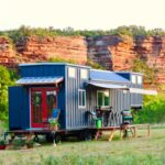 Bohemian Bungalow by Hill Country Tiny Houses