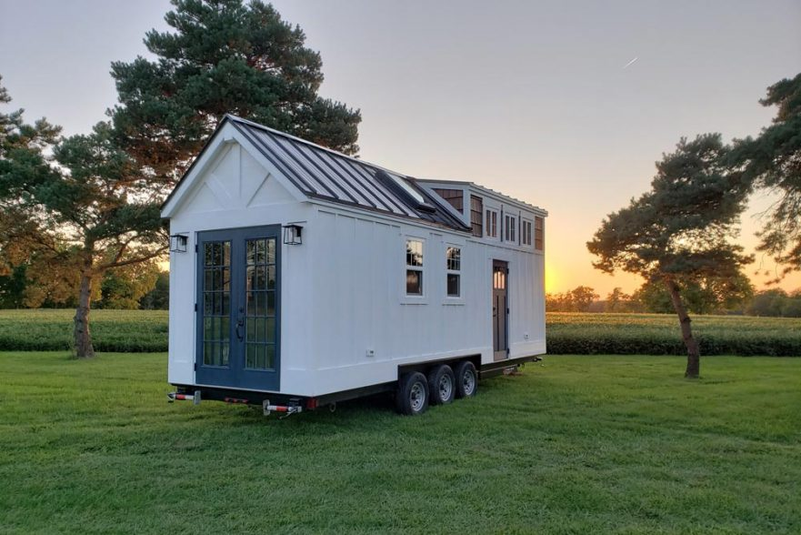 Maverick by Maverick Tiny Homes