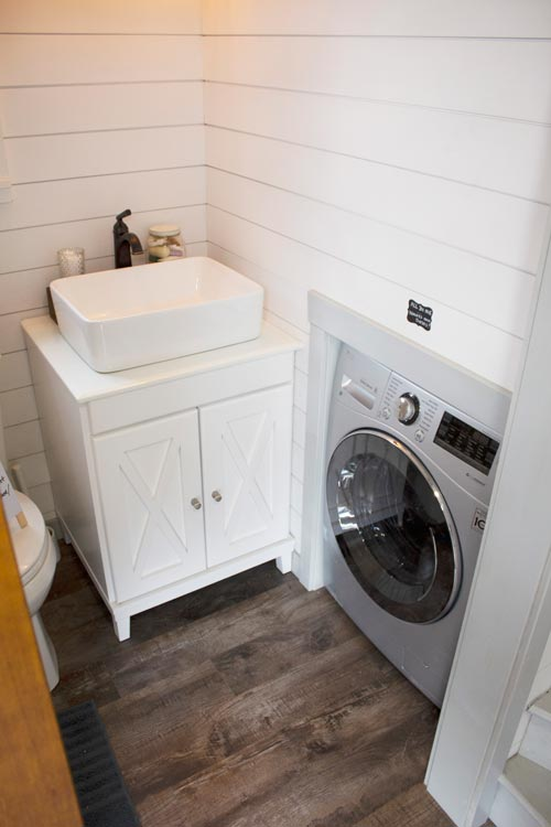 Washer/Dryer - Maverick by Maverick Tiny Homes