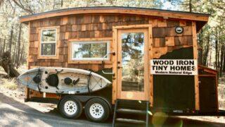 McKenzie by Wood Iron Tiny Homes