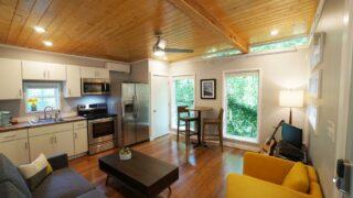 Modern Dwell 16x26 by Kanga Room Systems