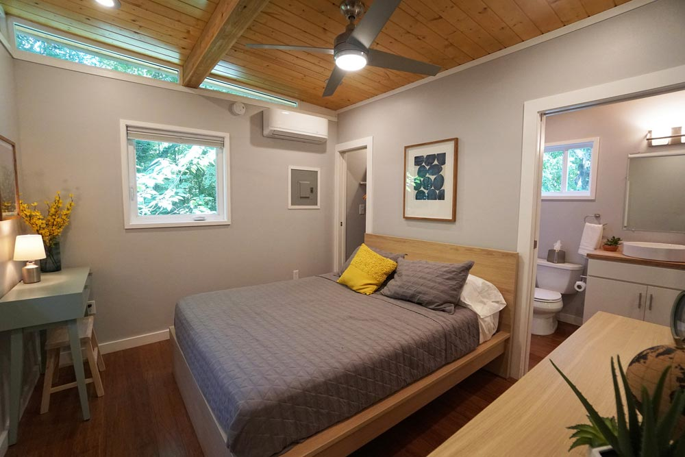 Bedroom - Modern Dwell 16x26 by Kanga Room Systems