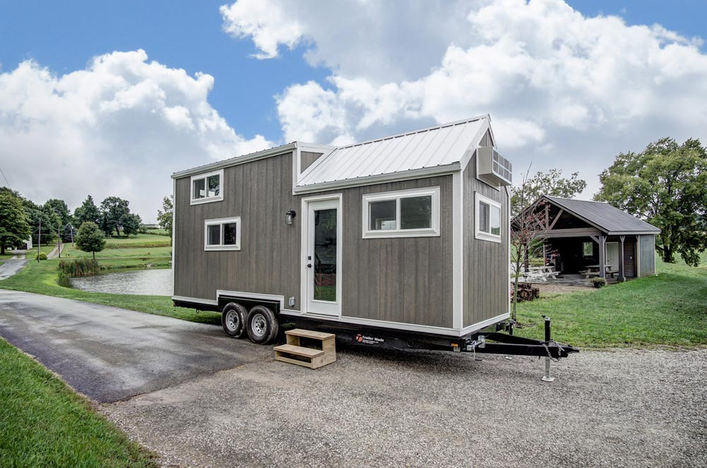 24' Tiny House - Rodanthe by Modern Tiny Living