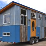 Tandy by Rocky Mountain Tiny Houses
