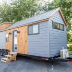 Tedesco by Liberation Tiny Homes
