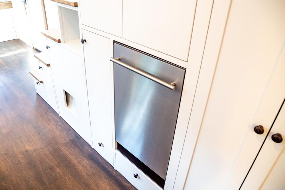 Dishwasher - Tedesco by Liberation Tiny Homes