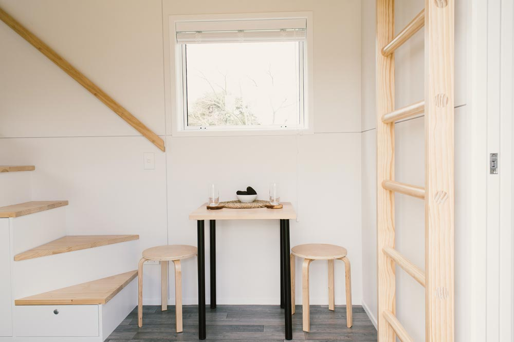 Dining Table - Archer Tiny House by Build Tiny