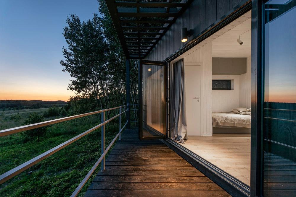 Terrace - Etno Hut