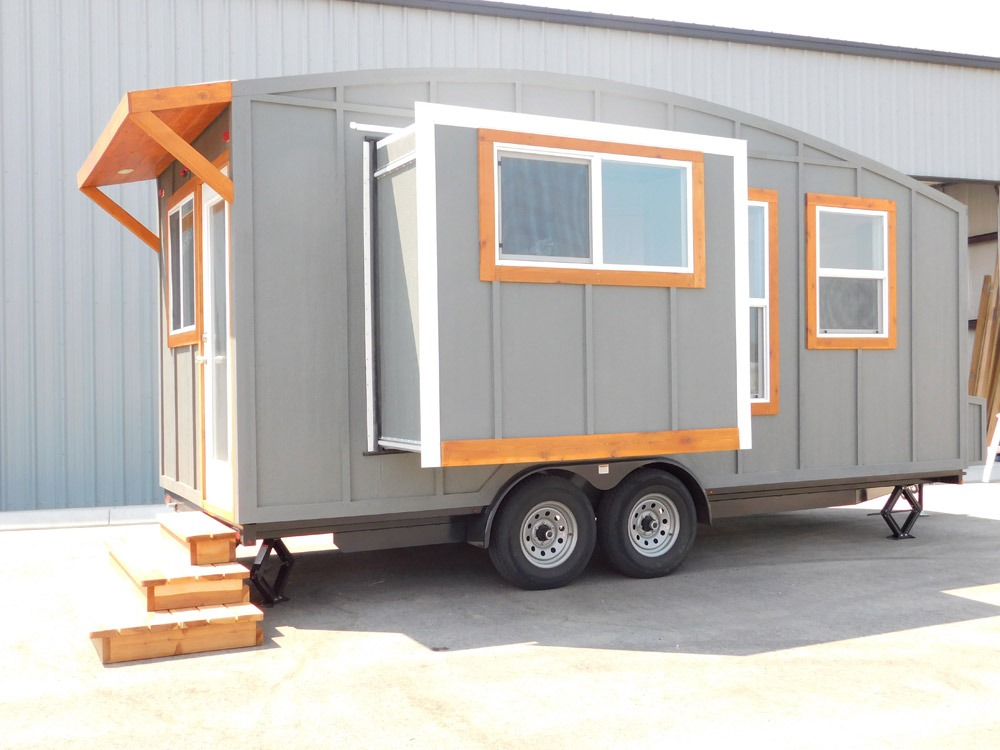 Ozark by Tiny Idahomes
