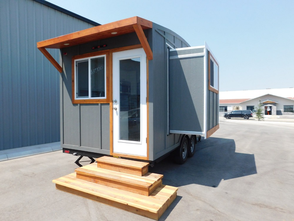 Slide-Out - Ozark by Tiny Idahomes