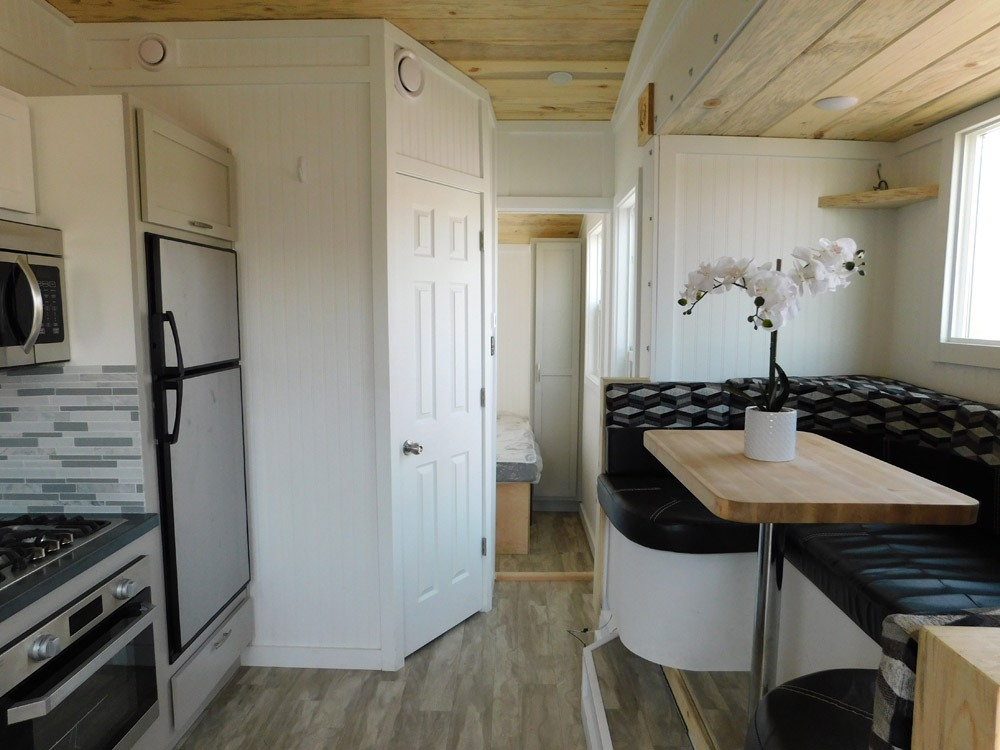 Kitchen & Dining - Ozark by Tiny Idahomes