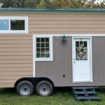 Sparrow by Blue Sky Tiny Homes