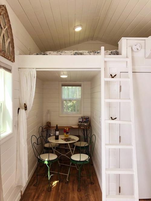 Nook & Loft - The Stumble Home