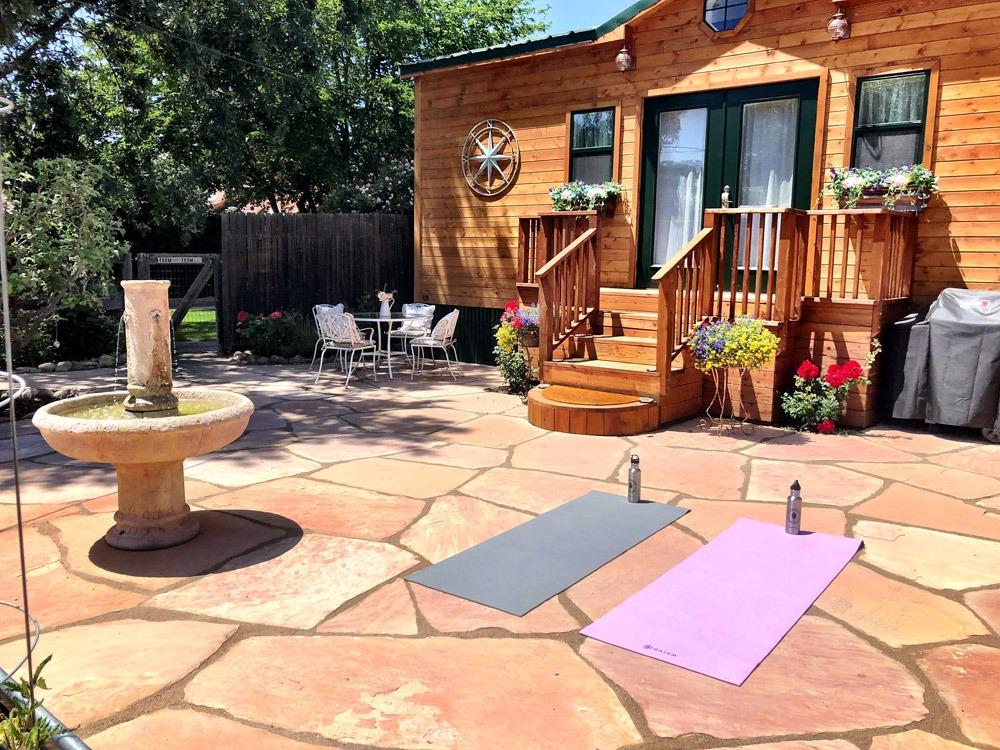 Yoga Mats - The Stumble Home