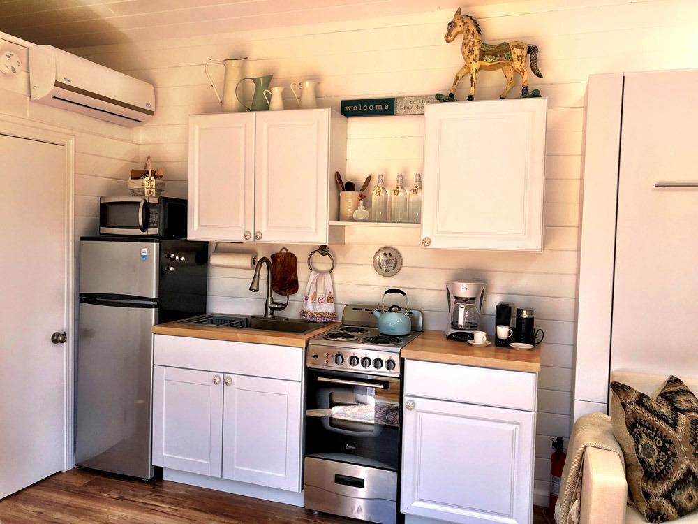 Kitchen - The Stumble Home
