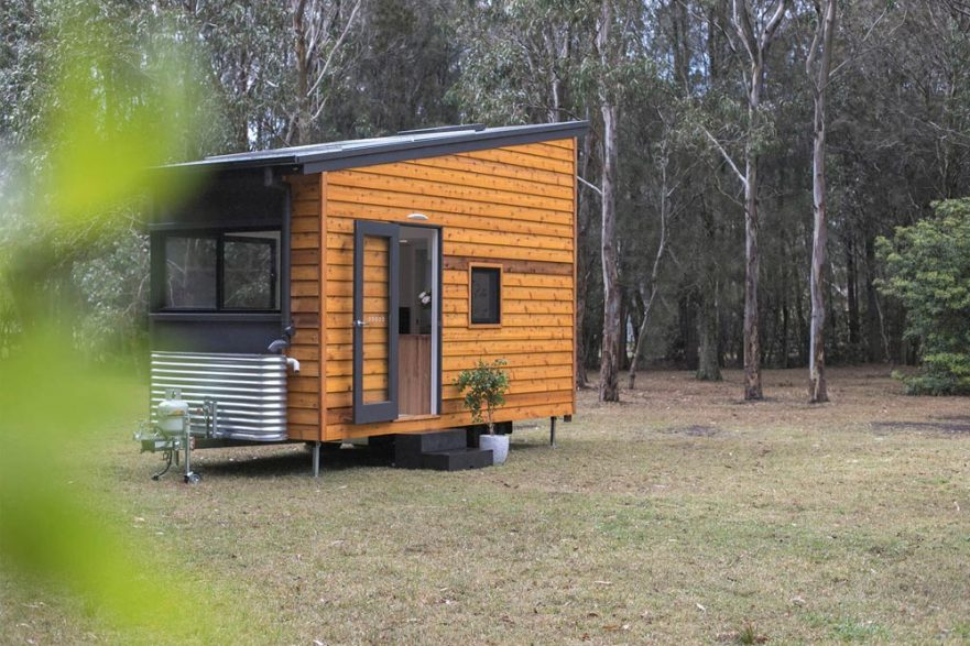 Adventure Series 4800SL by Designer Eco Homes