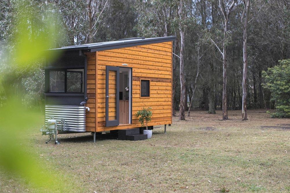 Adventure Series 4800SL by Designer Eco Homes