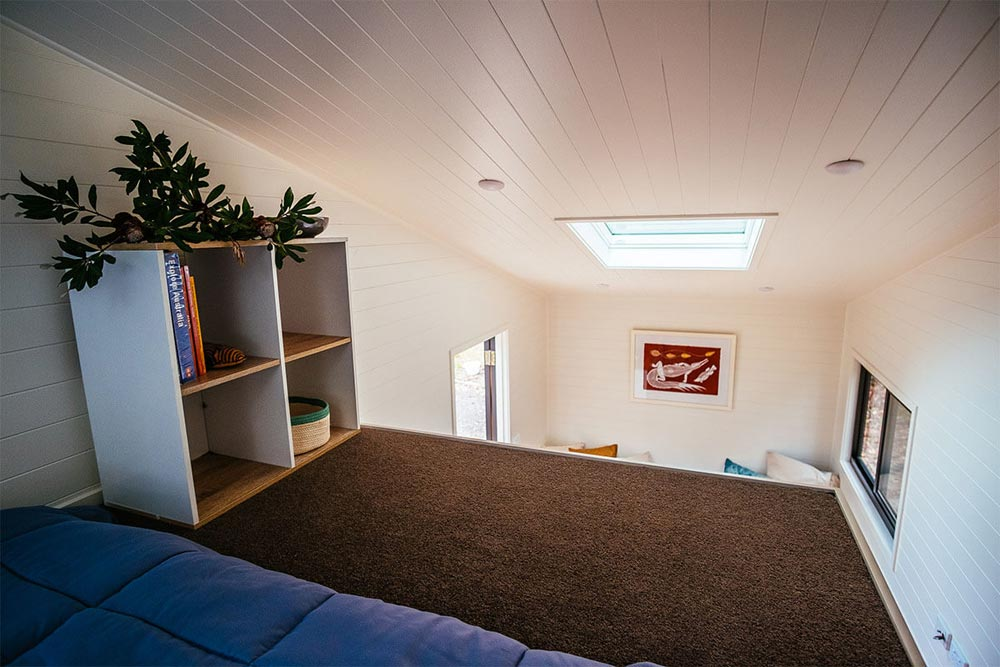 Two Skylights - Adventure Series 6000SL by Designer Eco Homes