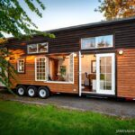 Custom 34′ by Mint Tiny Homes