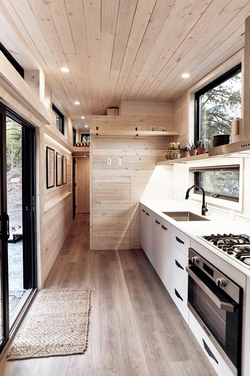 Kitchen Cabinets - Draper by Land Ark
