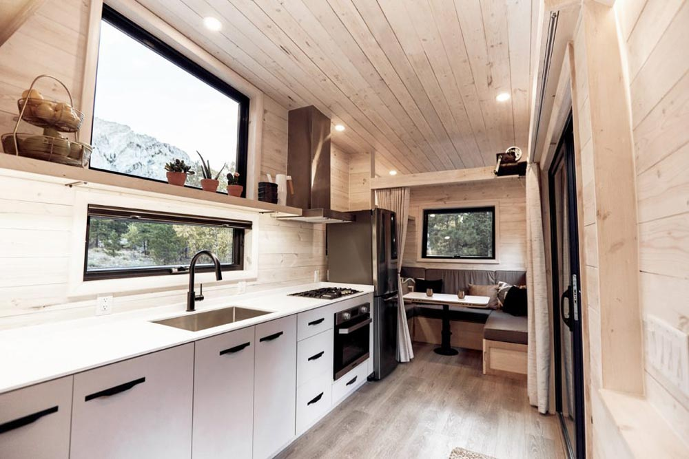 Kitchen & Dining - Draper by Land Ark