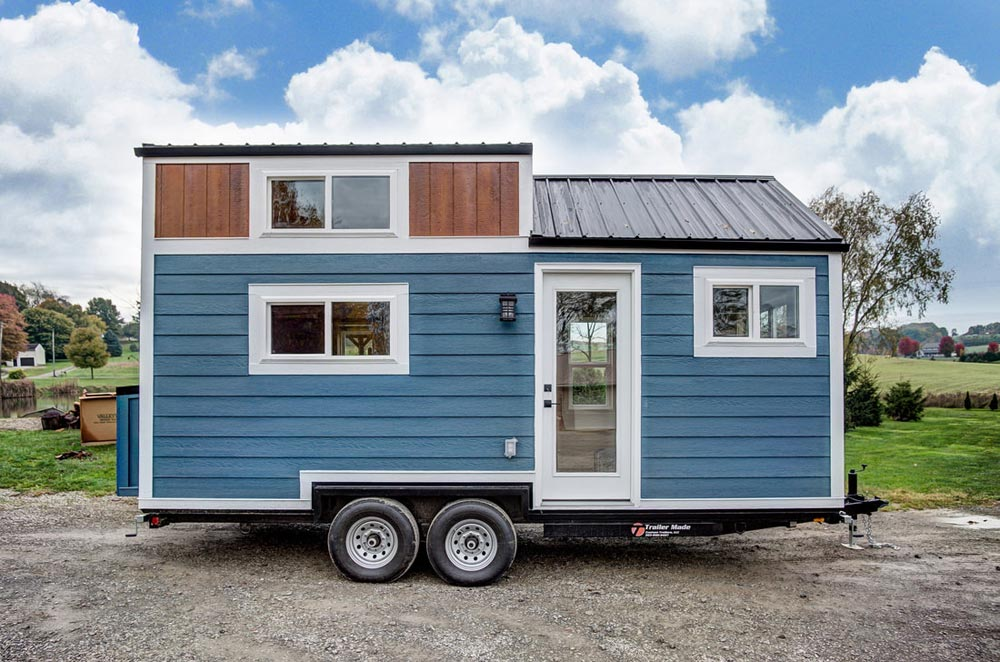 Hatteras by Modern Tiny Living