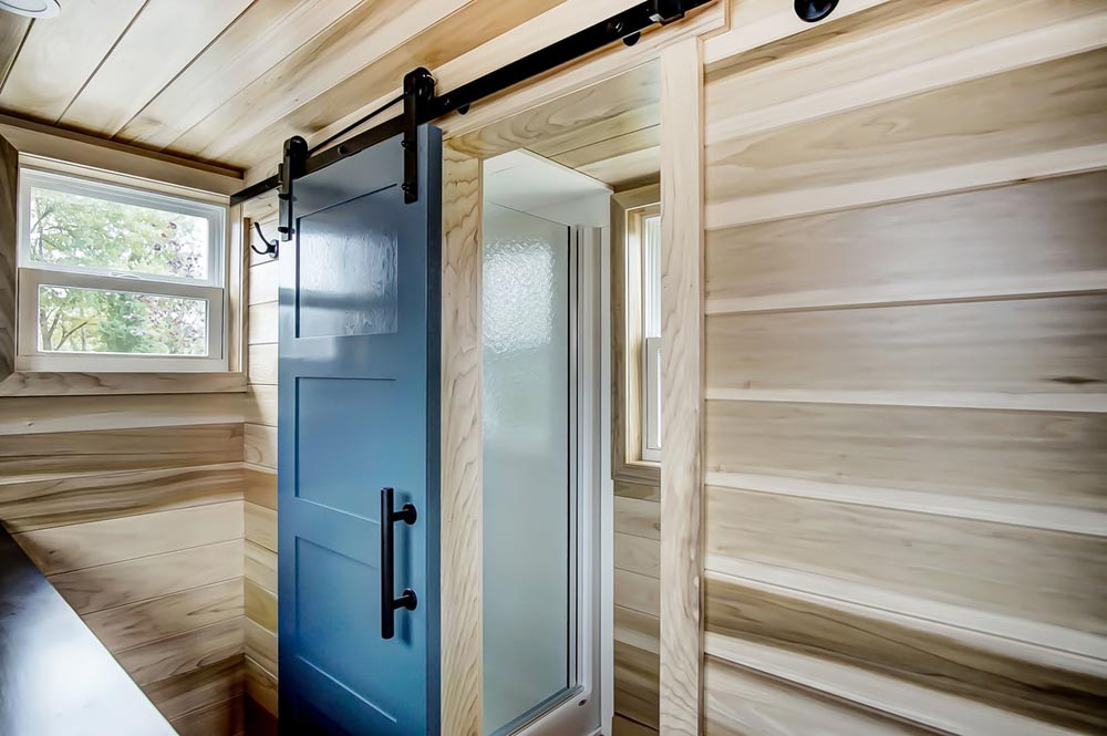 Barn Door - Hatteras by Modern Tiny Living