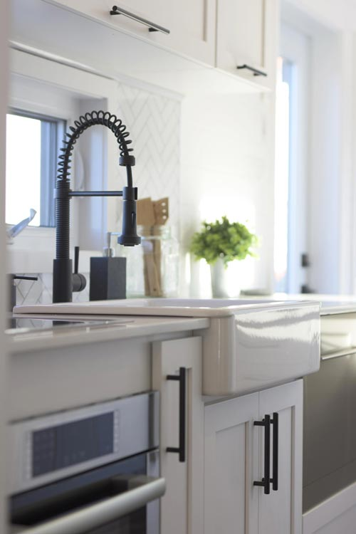 Farmhouse Sink - Magnolia by Minimaliste