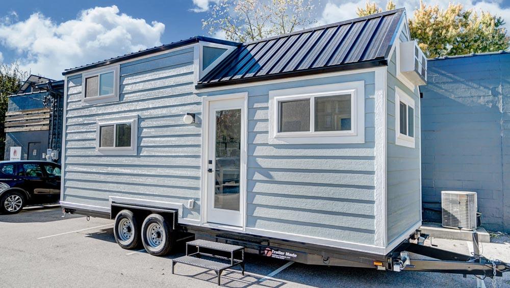 Ocracoke by Modern Tiny Living
