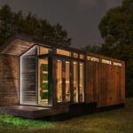 Orchid by New Frontier Tiny Homes