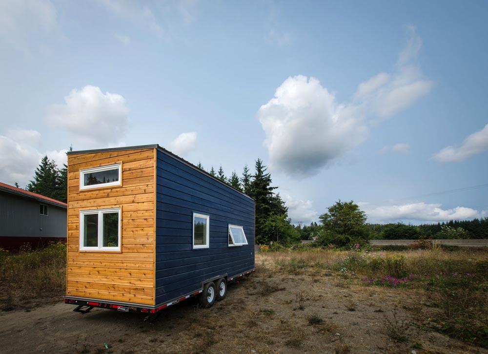 Exterior View - Stellar Jay by Rewild Homes