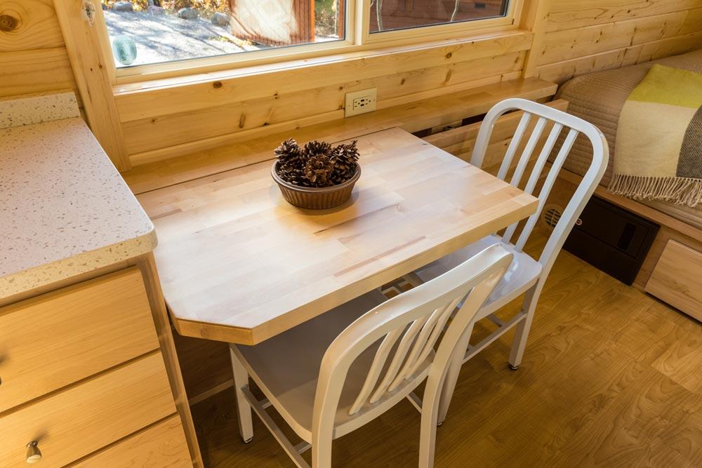 Fold Down Table - Vista Boho by ESCAPE